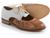 86% off J Shoes Harrow Oxford Shoes - Leather (For Women)