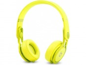 60% off Beats by Dr. Dre Mixr On Ear Headphones Cable, Yellow