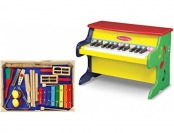38% off Melissa & Doug Music Bundle