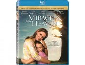 60% off Miracles From Heaven (Blu-ray + UltraViolet)