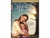 61% off Miracles from Heaven (DVD)