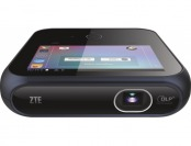 $100 off ZTE SPro DLP Wireless Smart Projector
