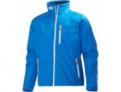 50% off Helly Hansen Men's Crew Jacket, Blue