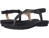 80% off PATRIZIA Nye (Black) Women's Sandals