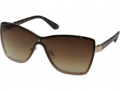 80% off Ivanka Trump 101-64 Gold Fashion Sunglasses