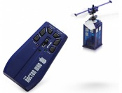 50% off Doctor Who R/C Flying TARDIS