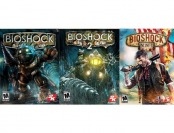 87% off Bioshock Triple Pack (1 + 2 + Infinite)