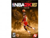 82% off NBA 2K16 Michael Jordan Special Edition
