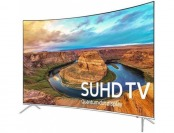 $1,901 off Samsung UN65KS8500 65-Inch 4K SUHD Smart LED TV
