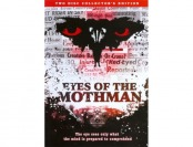 72% off Eyes of the Mothman DVD