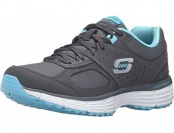 51% off Skechers Sport Women's Ramp up Fashion Sneakers