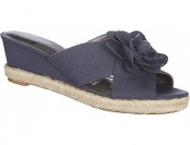 70% off LifeStride Womens Omega Wedge Sandals