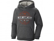 70% off Columbia Big Boys PFG Marlin Sportsman Hoodie