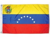 78% off Taylor Made Venezuela Courtesy Flag, 36x9DL x 24x9DW