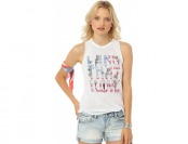 62% off O'neill Women's Land Love Tank Top