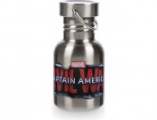 60% off Captain America: Civil War Stainless Steel Canteen