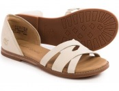 50% off Timberland Caswell Closed-Back Sandals