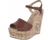 67% off Women's Rad High-Wedge Sandal