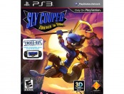 $32 off Sly Cooper: Thieves in Time Playstation 3 Video Game