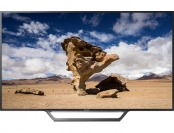 "$250 off Sony 55"" LED 1080p Smart HDTV"