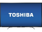 "$200 off Toshiba 49"" LED 2160p Google Cast 4K Ultra HD TV"