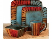 60% off Florida Marketplace 4-pc. Oasis Place Setting