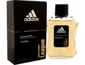77% off Adidas 3.4 oz Sporty Eau De Toilette