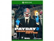 76% off Payday 2: Crimewave Edition for Xbox One