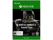 67% off Mortal Kombat X Kombat Pack for Xbox One Download Code