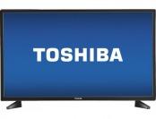 "$40 off Toshiba 32L220U 32"" LED 720p HDTV"