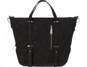 71% off Steve Madden Sydney Woven Satchel Handbag