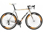 $2,400 off 2011 Fuji Altamira Cx 2.0 Cyclocross Bike