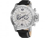 87% off Akribos XXIV AKR469WT Conqueror Swiss Men's Watch