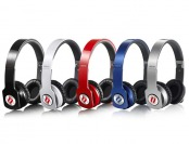 $90 off Noontec ZORO HD True Sound Headphones with Mic