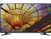 "$250 off LG 50UH5500 50"" LED 2160p Smart 4K Ultra HD TV"