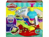 73% off Play-Doh Sweet Shoppe Flip 'N Frost Cookies Set