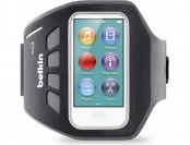 83% off Belkin Ease-Fit Plus Armband for iPod Nano 7th gen