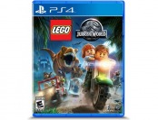 76% off LEGO Jurassic World (PlayStation 4)