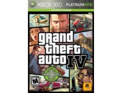 57% off Grand Theft Auto IV (Xbox 360)