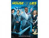 72% off House of Lies: The First Season
