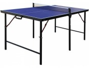 61% off Hathaway Crossover 60 in. Portable Table Tennis Table