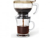81% off Zevro Incred 'a Brew - Direct Immersion Coffee Brewing System