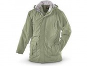 50% off Guide Gear Men's Cascade Parka, Fleece-Lined