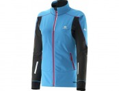 75% off Salomon S-Lab Motion Fit Jacket - Women's