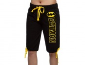 60% off Batman Terry Shorts