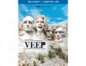 58% off VEEP: The Complete Fourth Season (Blu-ray)