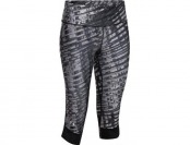 70% off Under Armour Fly-By Compression Womens Running Capri