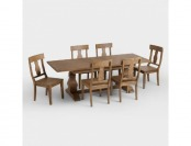 $240 off Deighton Dining Collection by World Market