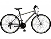 $200 off Transit Kenan Men's City Bike