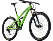 $1,724 off Yeti Cycles SB4.5 Carbon X01 Complete Mountain Bike